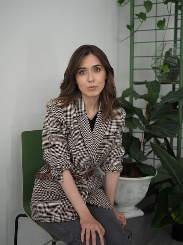 Свадебный организатор Виктория Быстрова